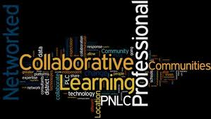 Professional Learning Tagxedo