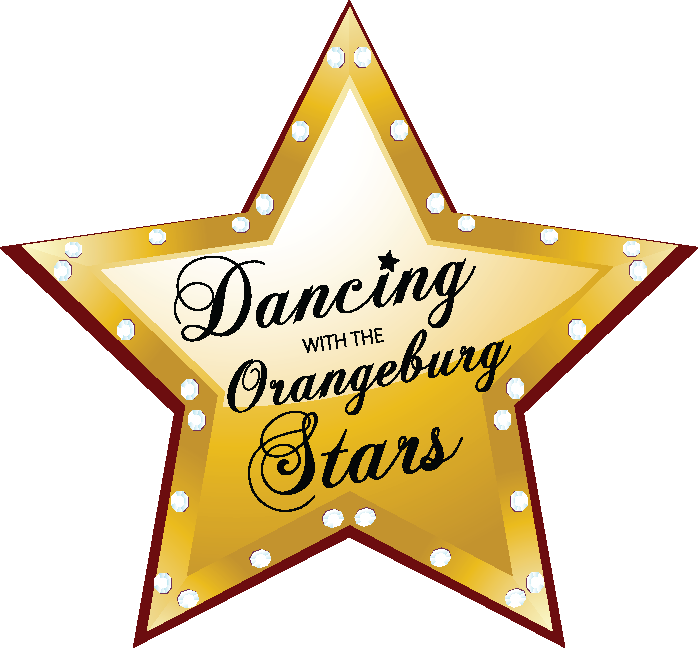 Dancing with the Orangeburg Stars