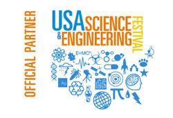 Official Partner of the USA Science & Engineering Festival 2012