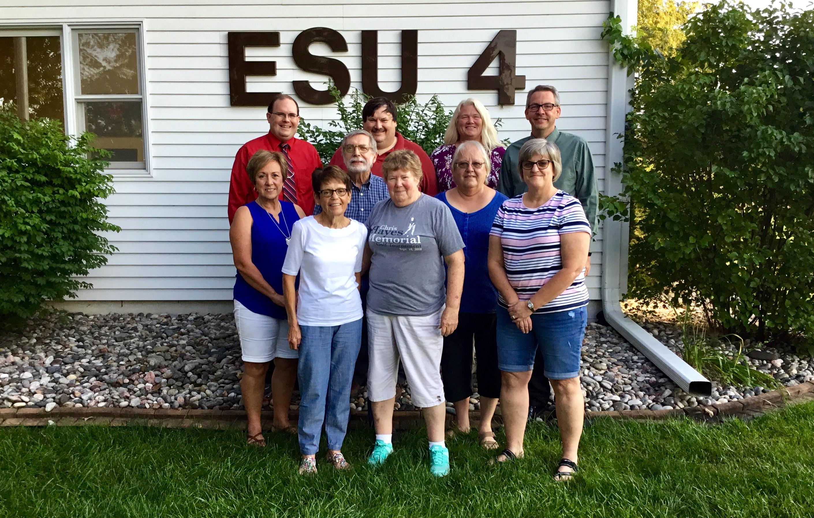 ESU 4 Board