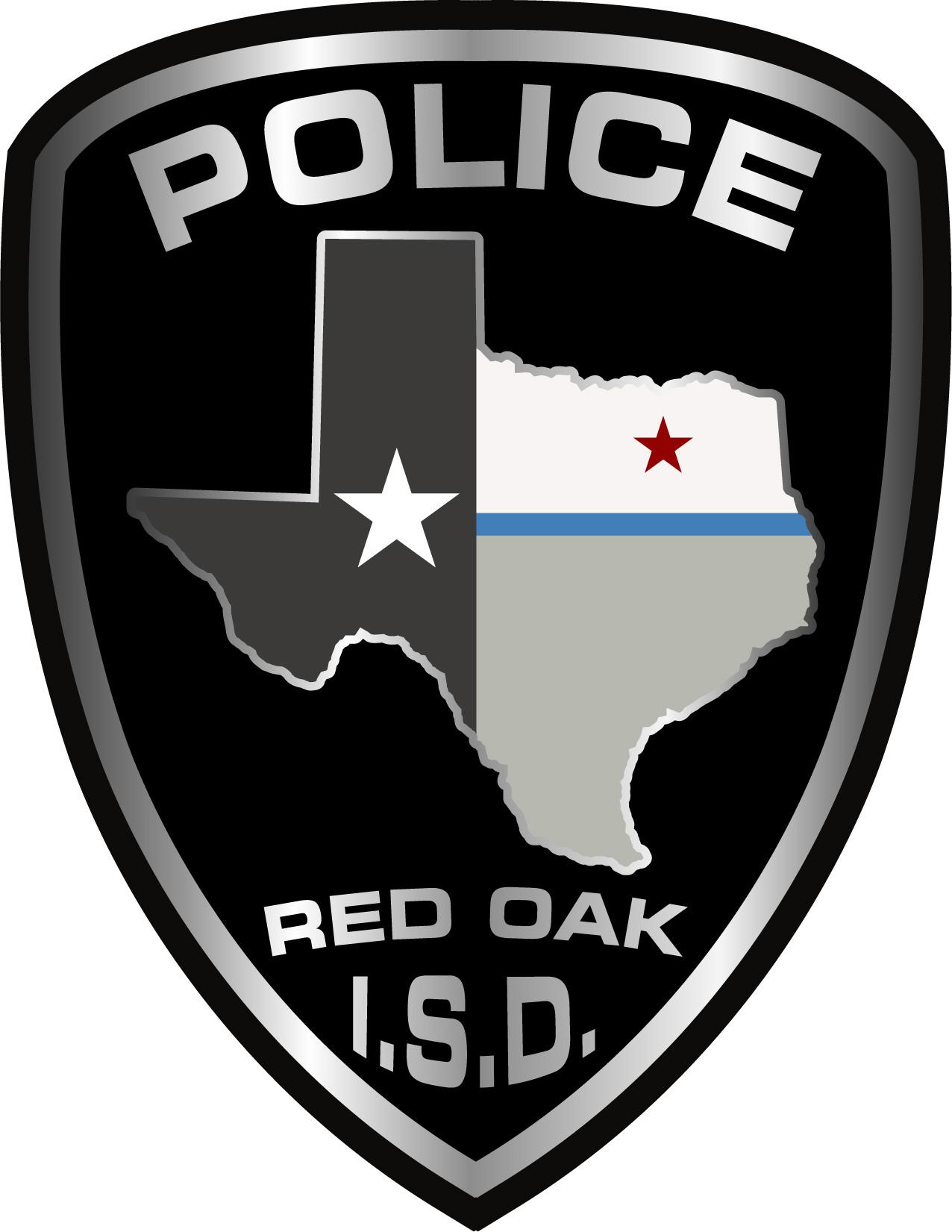 ROISD Police logo