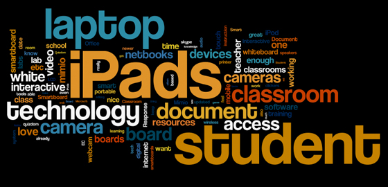 Randolph County School System Technology Department | Technology