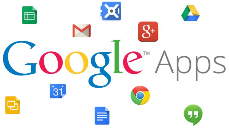 Our Google and Chromebook Project | Technology | Randolph County Schools