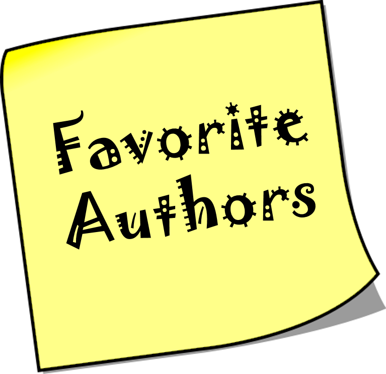 Favorite Authors