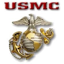 USMC: Eagle, Globe and Anchor