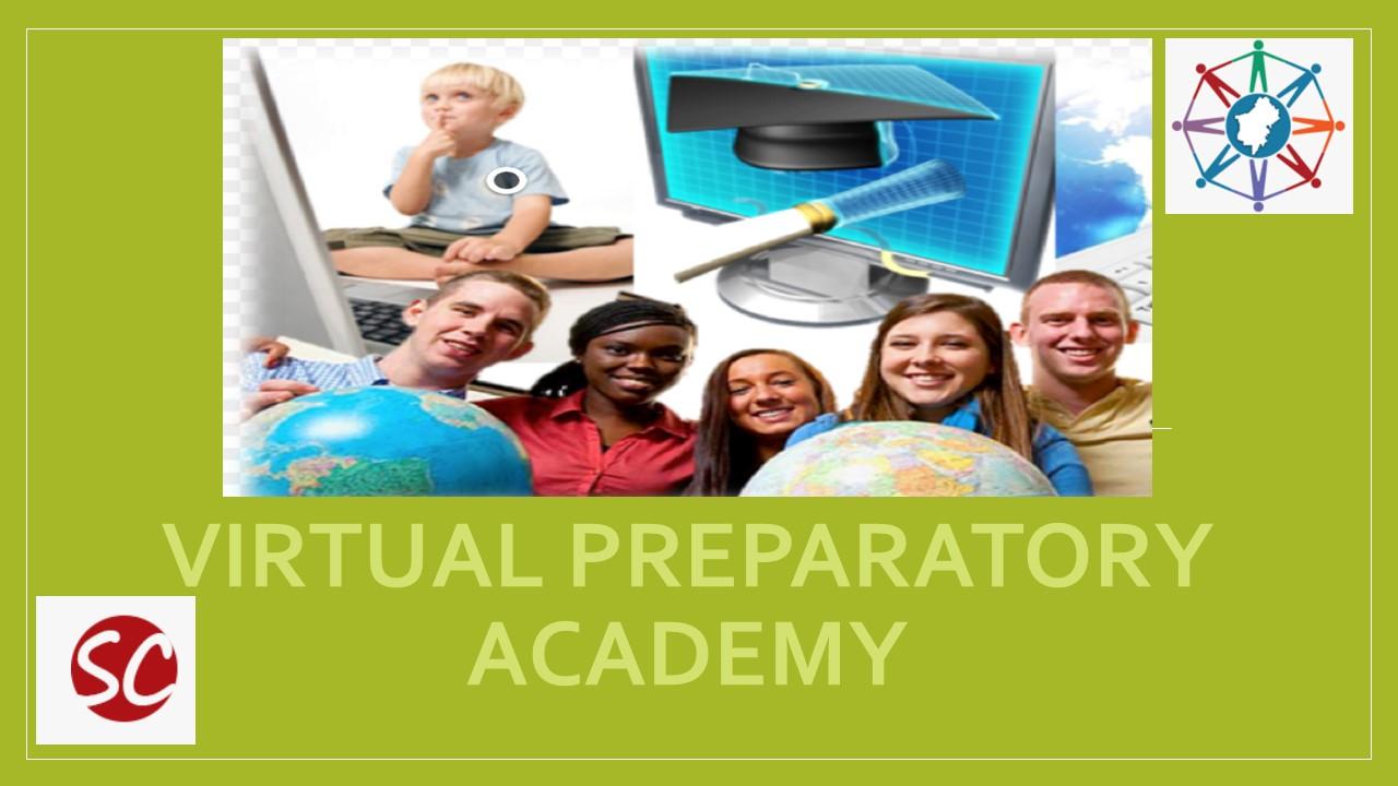 SCC Virtual Preparatory Academy