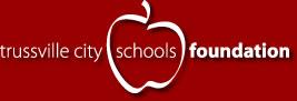 Trussville City Schools Foundation logo
