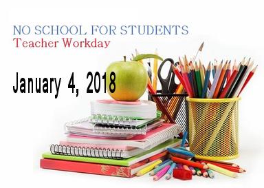 Teacher Workday