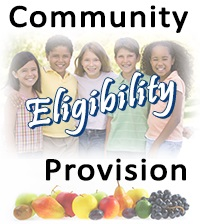 Community Eligibility Provision Children