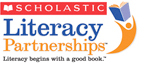 scholastic literacy partnerships