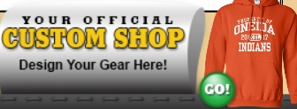 Your Offical Custom Shop. Design your gear here