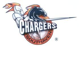 Southaven Charger Logo