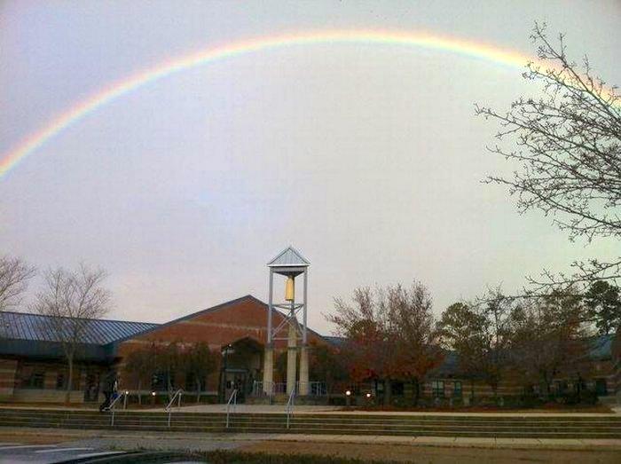 Standing Pine Elementary School