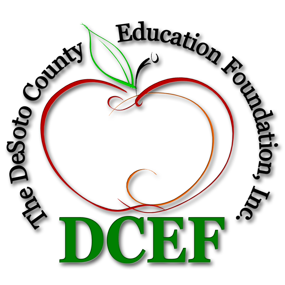 Visit DeSotoEducationFoundation.com
