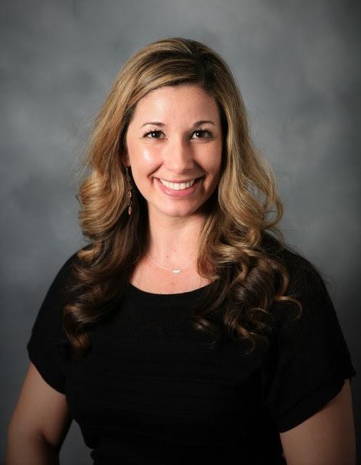 Preschool & Elementary Program Specialist Danielle Bambling