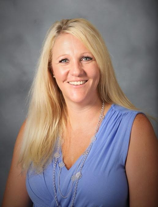 Preschool Evaluator & Speech Language Pathologist Heather Zirpel