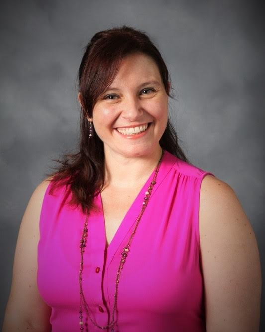 ESS Administrative Assistant Jennifer Brannon