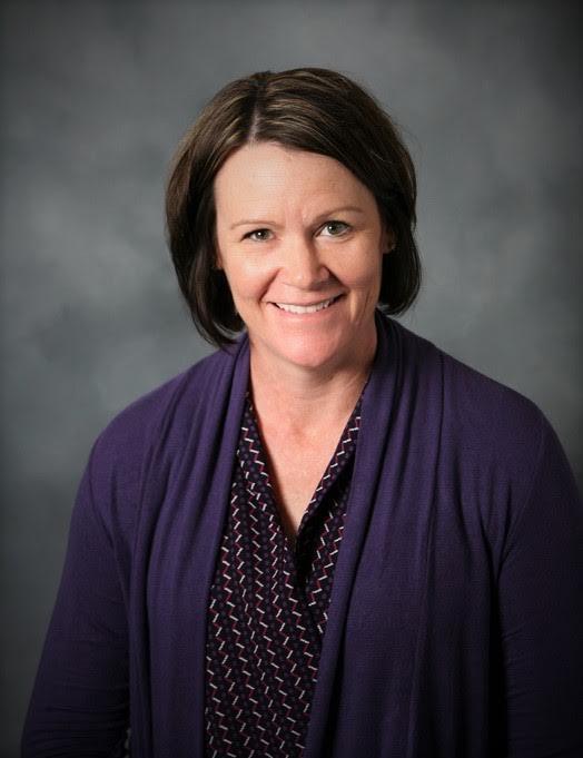 Preschool Evaluator Jennifer Oakley