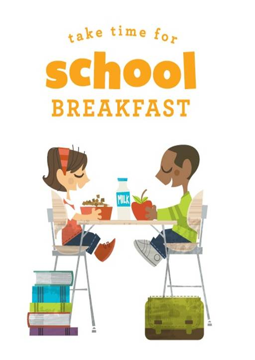 Image result for breakfast at school