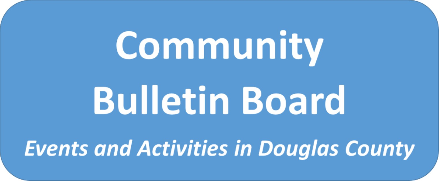Community Bulletin Board Icon