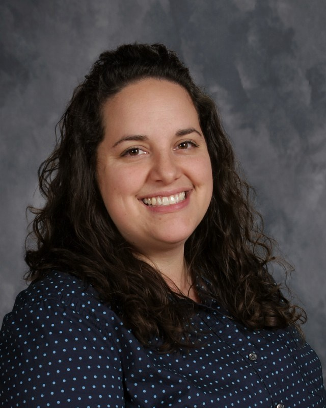 Mrs. Bremer - Secretary