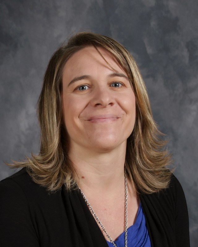 Mrs. Flerchinger- Special Ed Director