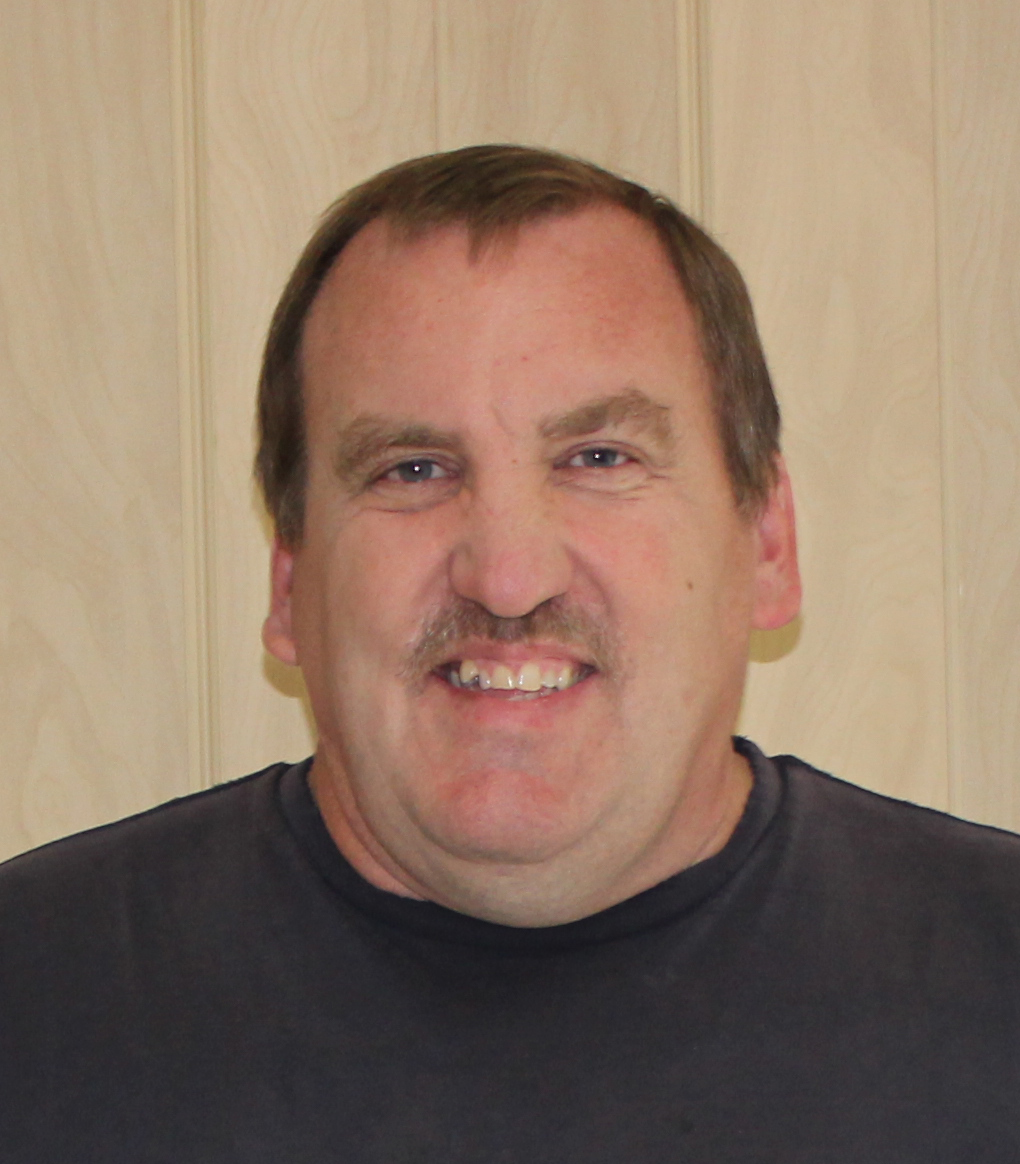 Greg Anderson - Transportation Supervisor