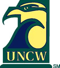 University of North Carolina at Wilmington Logo
