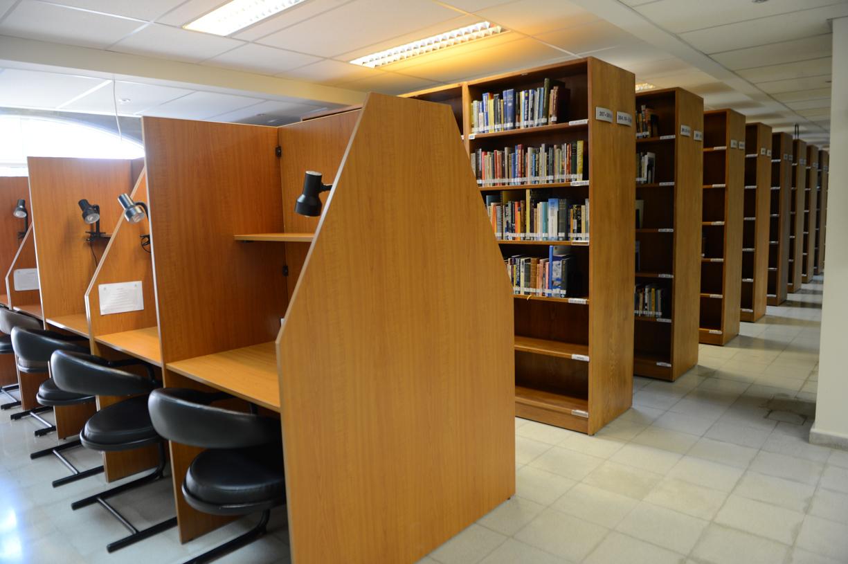 Finlay Graham Memorial Library