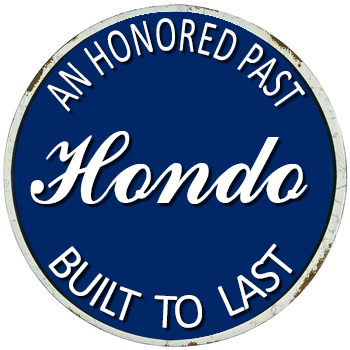 Honored Past Logo