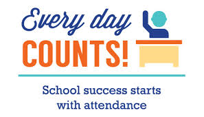 Attendance Counts logo