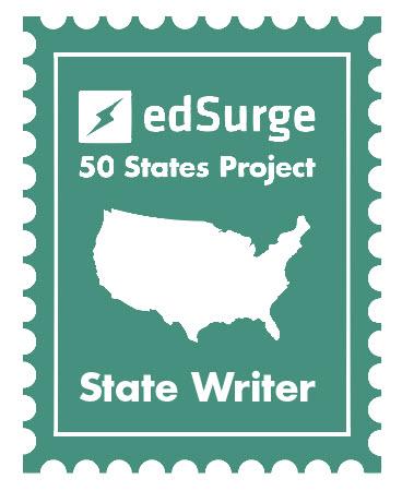 edsurge 50 State Project State Writer