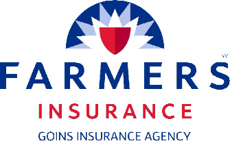 Farmers Insurance Logo for advertisement