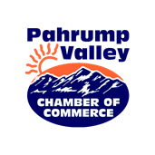 Chamber of Commerce Logo for advertisement