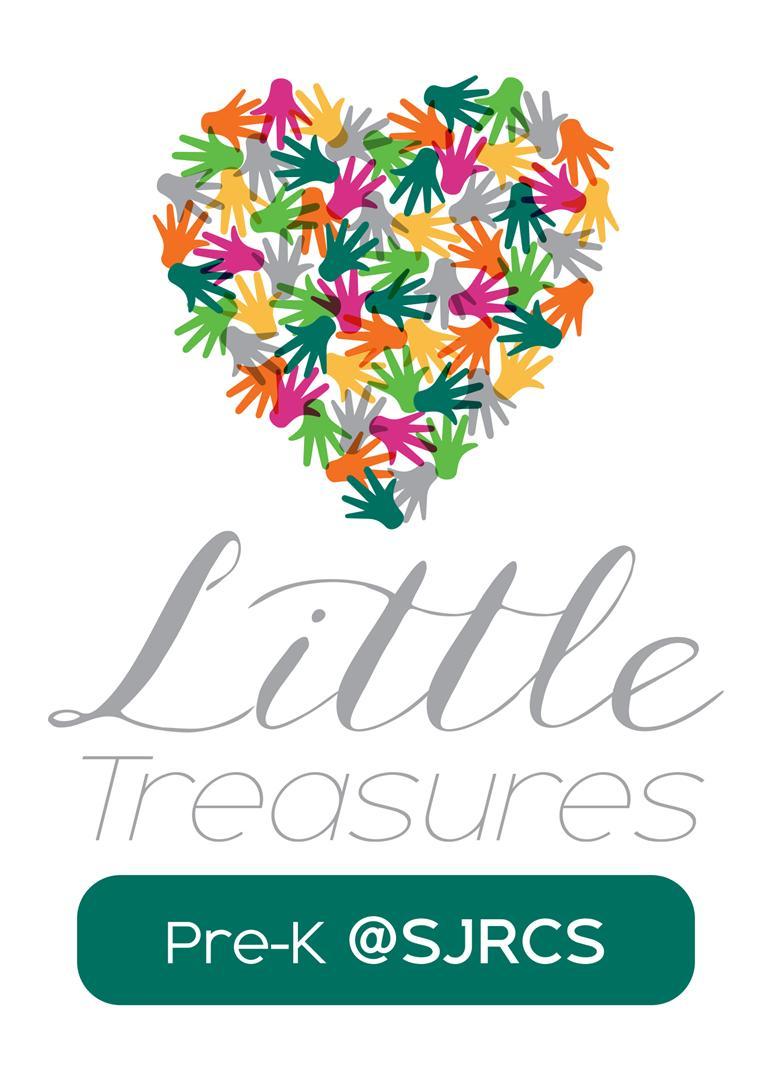 Little Treasures Pre K Kindergarten Program Pre K Program St