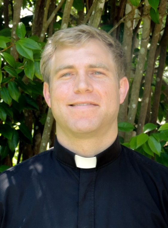 Fr. Victor Ingalls