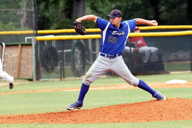 ASCC's Lee named NJCCA All-American