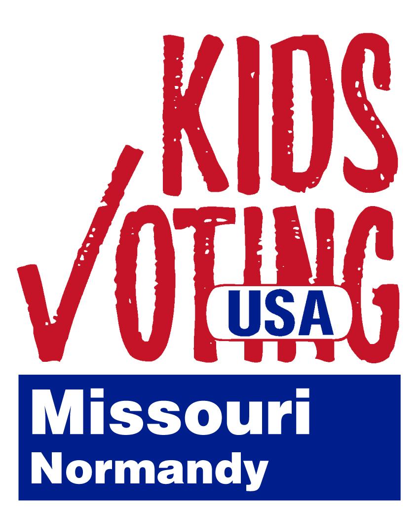kids voting logo