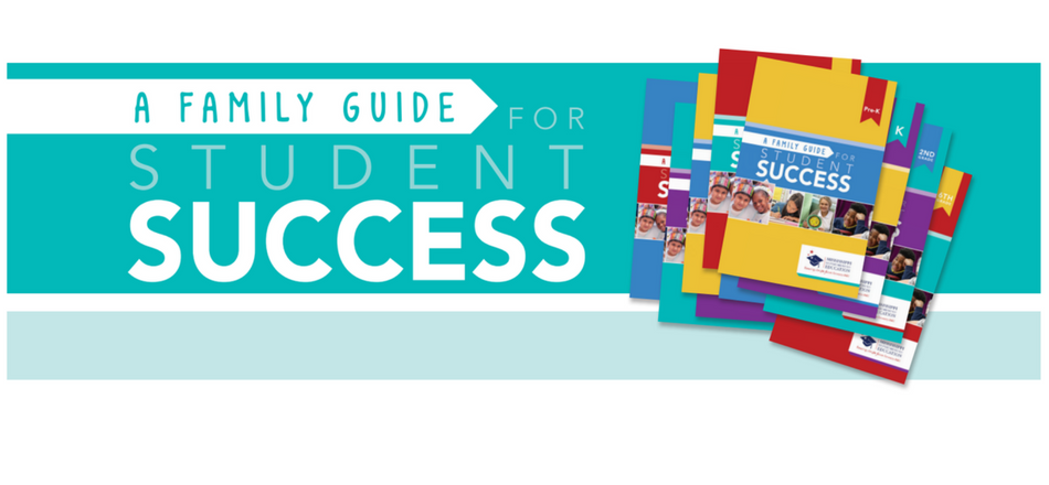 Family Guides for Student Success