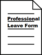 Lauderdale County School District Professional Leave Form
