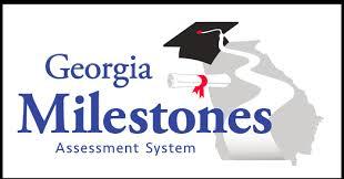 GA Milestones Logo
