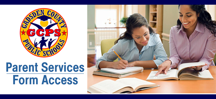 Parent Services Access Forms