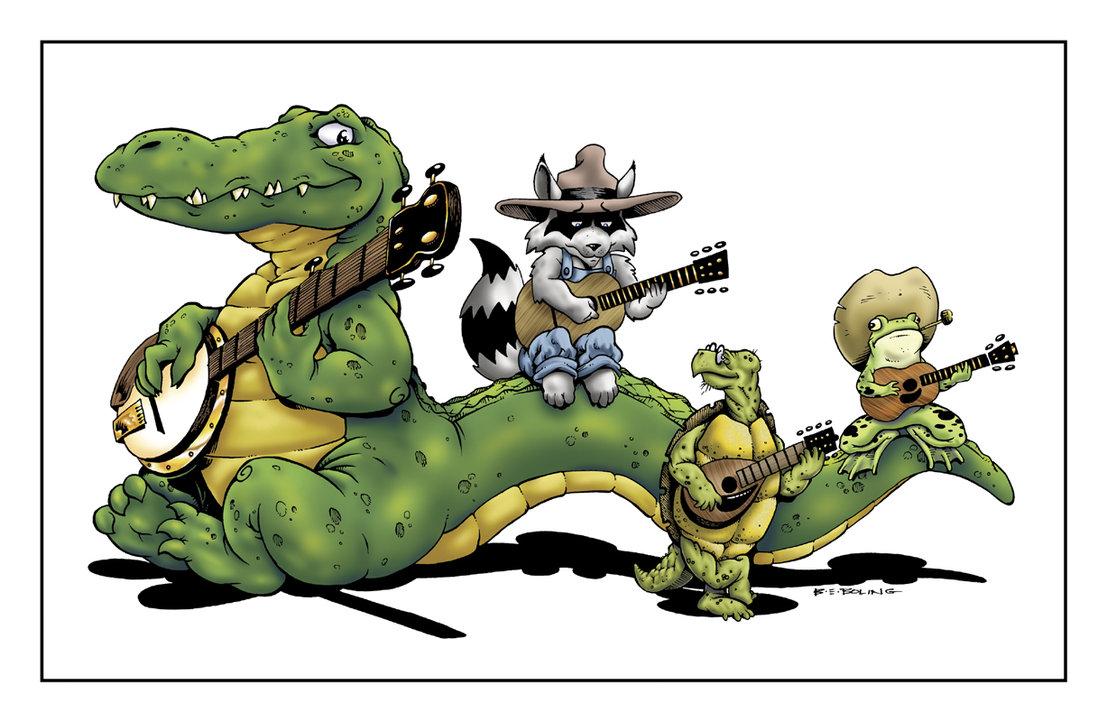 Gator Band