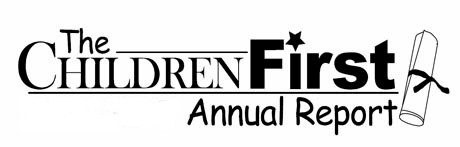 The Children First Annual Report