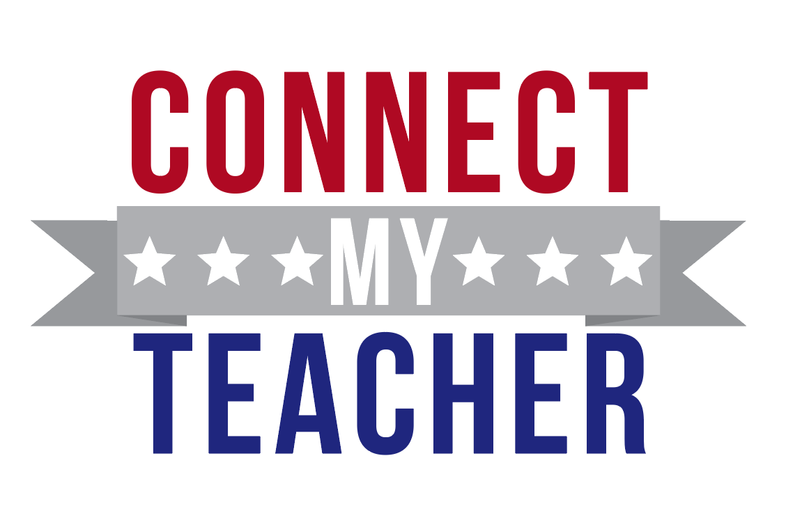 Connect My Teacher