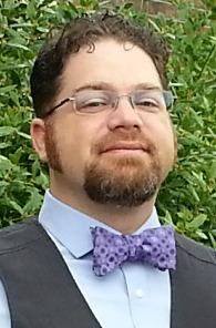 Brett Marshall, Computer Tech