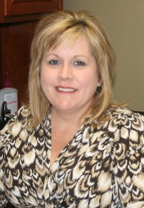 Picture of Melissa Thomas