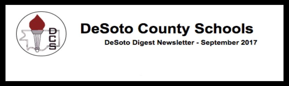 DeSoto Newsletter