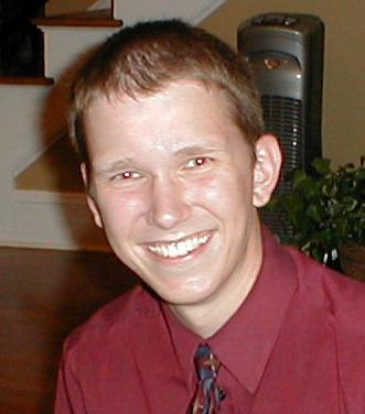 Justin McCandless, Computer Tech