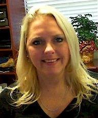 Tina Streeter, Webmaster
